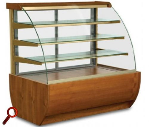 Igloo Jamaica JA90WW Ventilated Pastry Case